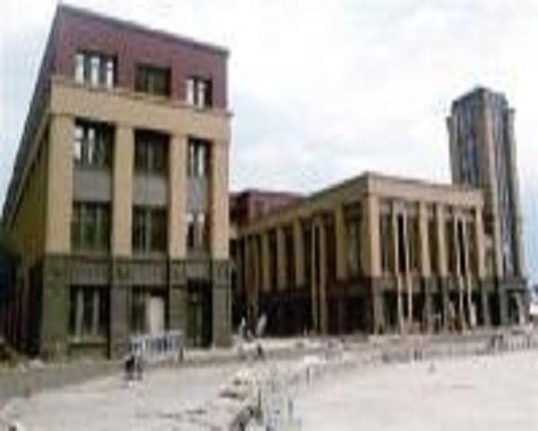 河南省商务学校