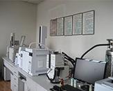 热裂解-气相色谱-质谱联用仪